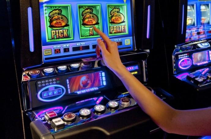 Игры онлайн бесплатно азартные слоты машины музыка реклама казино вулкан