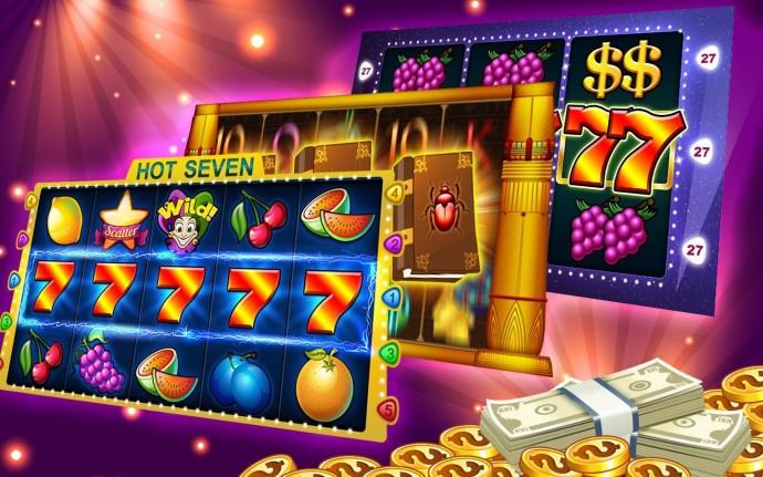 Игровые автоматы скачать бесплатно через депозит