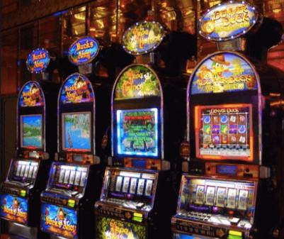 какие игровые автоматы лучше играть на деньги и дают выигрыш отзывы