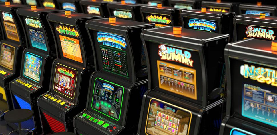 Игровые автоматы виртуа